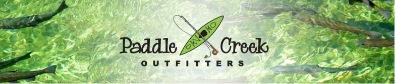 Paddle Creek OutFitters About