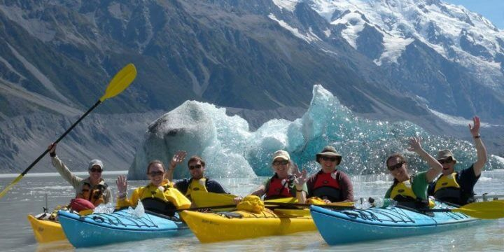 Safety Rules for Kayaking